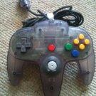 Atomic Purple Nintendo 64 Controller (Nintendo, 1998)