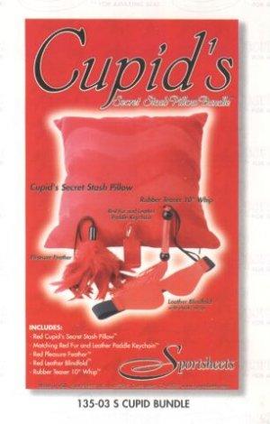 Cupid's Pillow Bundle