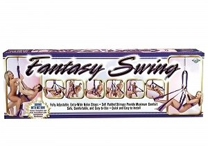 Fantasy Swing - Purple