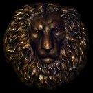 Ancient Roman Lion