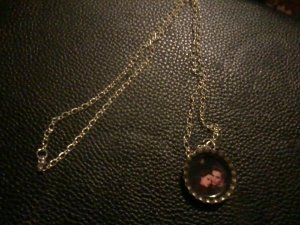 Edward and Bella necklace