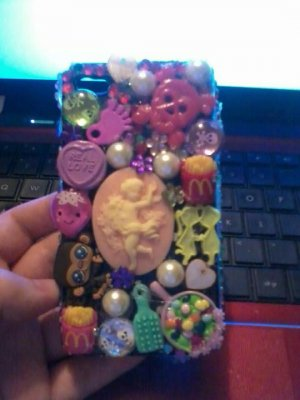 Phone Case Glam