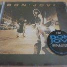 Bon Jovi: Bon Jovi [Remasters] (CD)