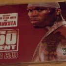 50 Cent - In Da Club (Enhanced CD)