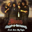 Bone, Thugs n Harmony: Look Into My Eyes (CD Single)