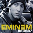 Eminem:  Lose Yourself (Enhanced CD)