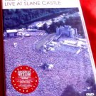 Red Hot Chili Pepper's Live at Slane Castle, Ireland (DVD)