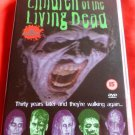 Children Of The Living Dead (DVD)