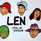 Len: Steal My Sunshine (CD)