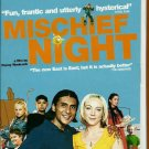 Mischief Night (DVD)