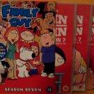 Family Guy: Season 7 (DVD)