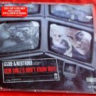 Oxide & Neutrino - Dem Girlz [I Don't Know Why] (CD Maxi Single)