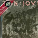 Bon Jovi: Slippery When Wet (Enhanced CD)