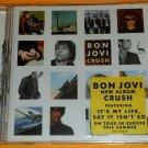 Bon Jovi: Crush (CD)