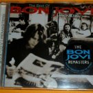 Bon Jovi: Cross Road - The Best of Bon Jovi (CD)