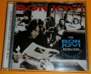 Bon Jovi: Cross Road - The Best of Bon Jovi (CD)