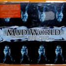 Michael Andrews featuring Gary Jules: Mad World CD Single)