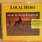Mark Knopfler: Local Hero [Soundtrack] (CD)