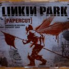 Linkin Park: Papercut (Enhanced CD)