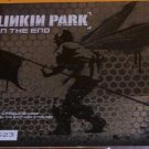 Linkin Park - In The End [Numbered Limited Edition] (CD/DVD Single)