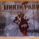 Linkin Park: Hybrid Theory (CD Album)