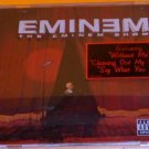 Eminem:  The Eminem Show (CD)