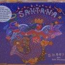 Santana (featuring Rob Thomas): Smooth (CD Single)
