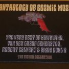 Anthology of Cosmic Music (Double CD)