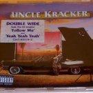 Uncle Kracker:  Double Wide (CD)