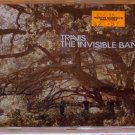 Travis:  The Invisible Band (CD)