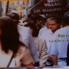 The Verve:  Lucky Man (CD Single)