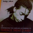 Terence Trent D'Arby:  ntroducing The Hardline According To Terence Trent D'Arby (CD)