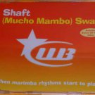 Shaft:  (Mucho Mumbo) Sway (Enhanced CD)