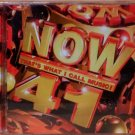 Now That's What I Call Music: Vol.41 (Double CD)