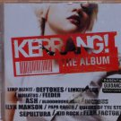 Kerrang! The Album (Double CD)