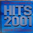 Hits 2001 (Double CD)