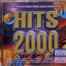 Hits 2000 (Double CD)