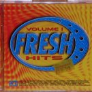 Fresh Hits Vol. 1 (Double CD)