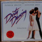 Dirty Dancing OST  [Original Soundtrack] (CD)
