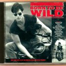 Born To Be Wild (CD)