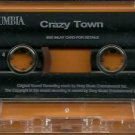 Crazy Town: Butterfly  (Cassette Single)