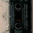 Jean Michel Jarre & Apollo Four Forty: Rendez-Vous '98 (Cassette)