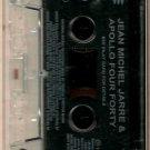 Jean Michel Jarre & Apollo Four Forty: Rendez-Vous '98 (Cassette)