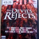 The Devil's Rejects DVD