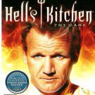 Hell's Kitchen: The Game (Wii)