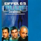 Eiffel 65:  Blue [Da Ba Dee]  (Cassette Single)