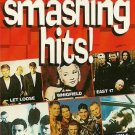Smash Hits:  Smashing Hits (Cassette)