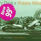 Robbie Williams:  Lazy Days (Cassette Single)