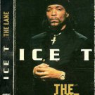 Ice T:  The Lane  (Cassette Single)