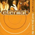 Eternal:  Don't You Love Me  (Cassette Single)